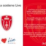 Aperitivo Calcio Monza