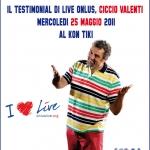 Manifesto Ciccio Valenti