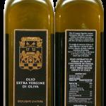 Etichette Olio La Porta