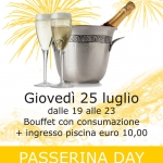 La Quolina - Passerina Day